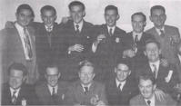 Des Halsted in group