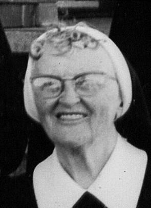 Sister Adrian