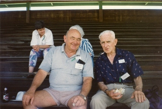 web John O'Neill & Ted Gillin 1994