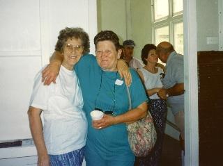 web Patricia O'Neill & Dalma O'Neill 1994
