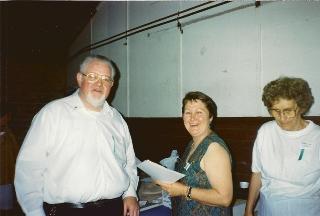 web Rev Fr. John Gahan, Jann O'Neill & Patricia O'Neill 1994
