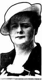 Jessie O'Shannessy